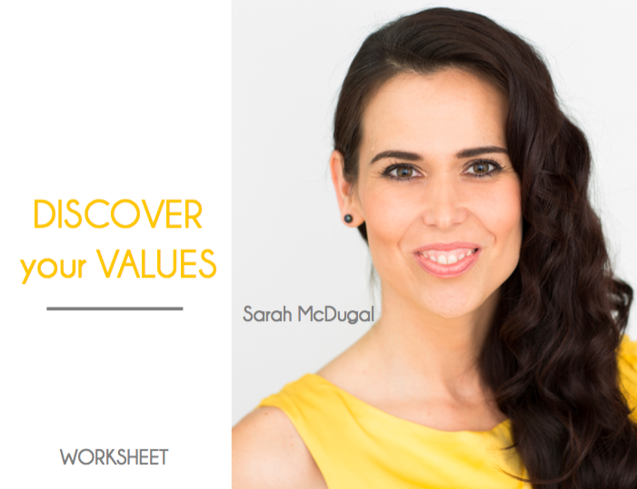 free+values+discovery+sarah+mcdugal